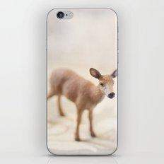 Doe Eyed  iPhone & iPod Skin