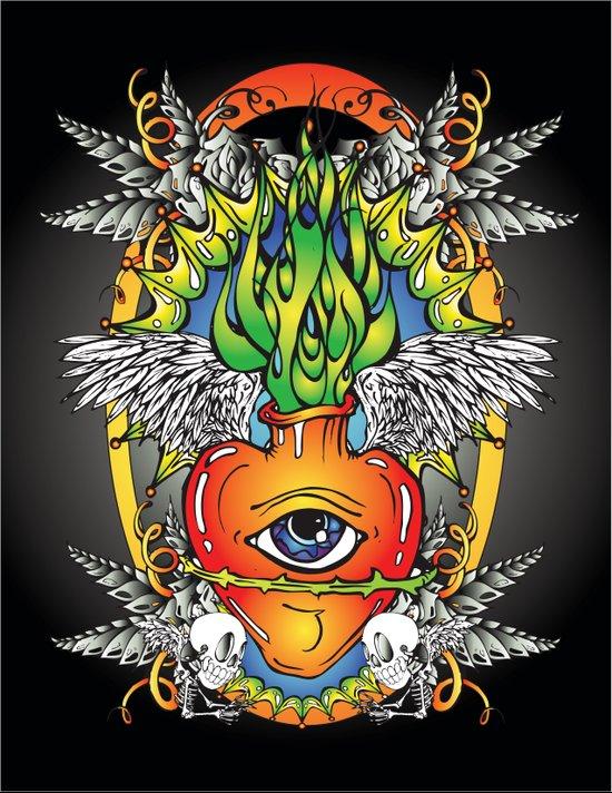 Wings 'n Things .... Art Print