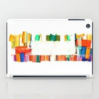 Colors.2 iPad Case