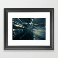 R2 Framed Art Print