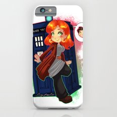 Doctor Donna  iPhone 6 Slim Case