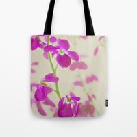 Evening Stock Tote Bag