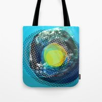 the abstract dream 5 Tote Bag