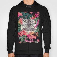 WILD THING Hoody