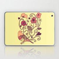 Little Birdy Laptop & iPad Skin