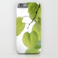 iPhone & iPod Case featuring Against the Dying of the Light by Nicole Rae