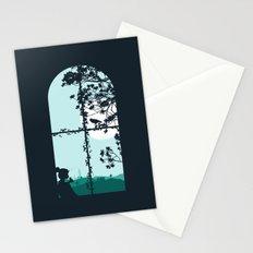 Mad World II Stationery Cards