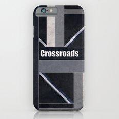 Crossroads iPhone 6 Slim Case