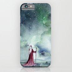 Woodland Realm iPhone 6 Slim Case