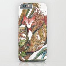 Essence of the fox iPhone 6 Slim Case