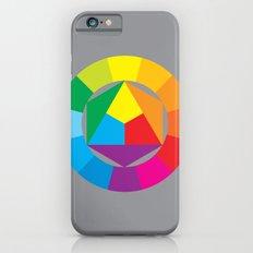 color wheel Slim Case iPhone 6s