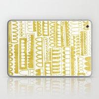 Golden Doodle Humpy Laptop & iPad Skin