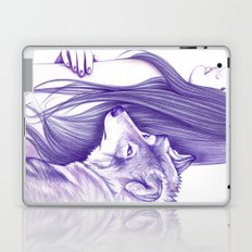 Mirrors Laptop & iPad Skin