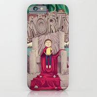 The GOOD Morty iPhone 6 Slim Case