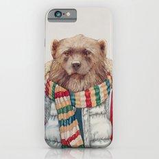 WinterWolverine iPhone 6 Slim Case