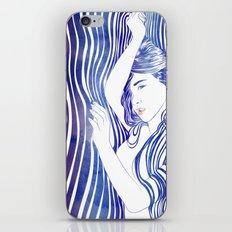 Water Nymph XXX iPhone & iPod Skin