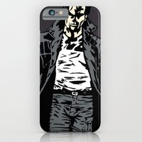 Brooding iPhone 6 Slim Case