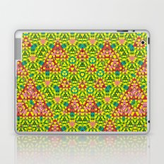 colored structure Laptop & iPad Skin