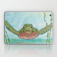 Ripley Sea Turtle Laptop & iPad Skin
