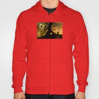 A mysterious place Hoody