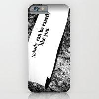 The Fortune iPhone 6 Slim Case