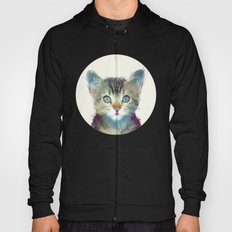 Cat // Aware Hoody