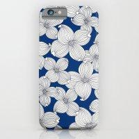 Dogwood Q: Surf Blue Ivo… iPhone 6 Slim Case