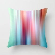 Newidea VII Throw Pillow