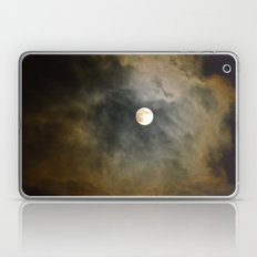 Lunar Corona  Laptop & iPad Skin