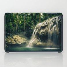 Finca Paraíso, Guatemala iPad Case