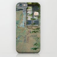 iPhone & iPod Case featuring Window by Leechi