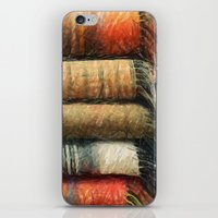 What You Need For Autumn… iPhone & iPod Skin