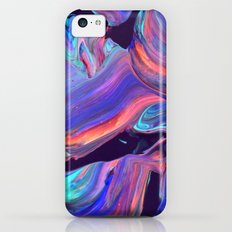 untitled abstract iPhone 5c Slim Case