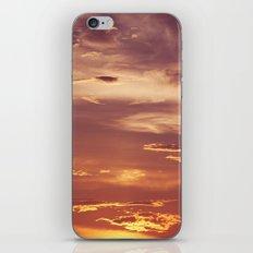 Celestial Transcendence  iPhone & iPod Skin