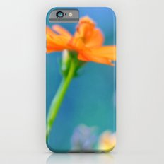 Ginger Dahlias - why not 53 iPhone 6 Slim Case