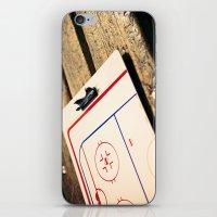 Gameplan iPhone & iPod Skin