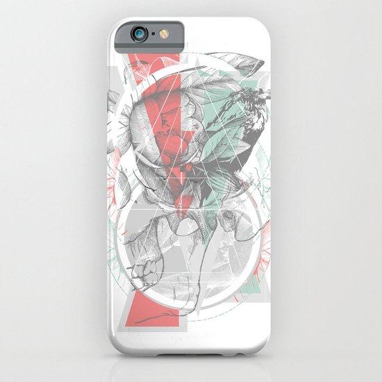 flour·ish iPhone & iPod Case