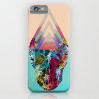 T.E.S.S.W. iPhone 6 Slim Case