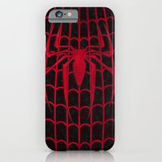 Miles Morales Ultimate Spider-Man iPhone 6 Slim Case
