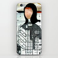 MoNa Collective iPhone & iPod Skin
