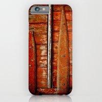 Hinged iPhone 6 Slim Case