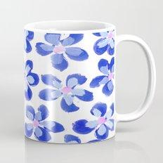 Posey Power - Ink Blue Multi Mug
