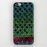 :: Jelly :: iPhone & iPod Skin
