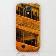 Coffee Galaxy S4 Slim Case