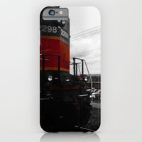 Get'n it done! iPhone 6 Slim Case