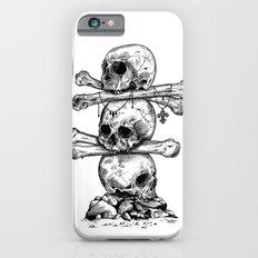 Skull Totem iPhone 6s Slim Case