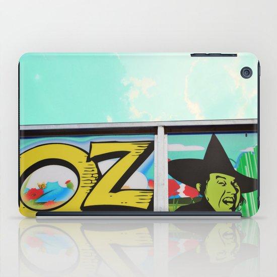 Oz iPad Case