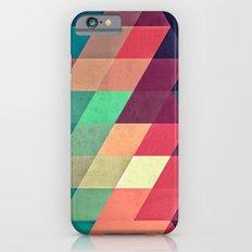 xy tyrquyss Slim Case iPhone 6s