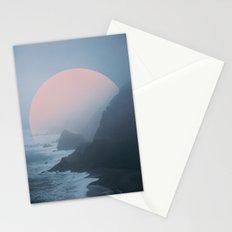 New Zealand Coast II Stationery Cards