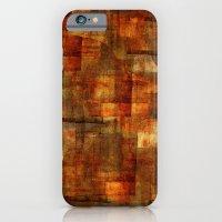 Cuts 6 iPhone 6 Slim Case